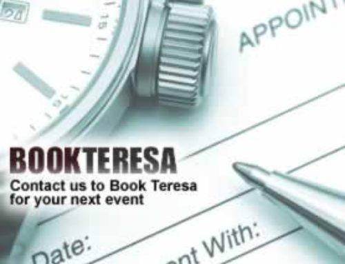 Book Teresa