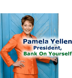 What is Bank on Yourself?