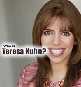 Teresa Kuhn