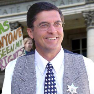 July 6th Show: Sheriff Richard Mack, Author, Speaker, & Founder of Constitutional Sheriffs