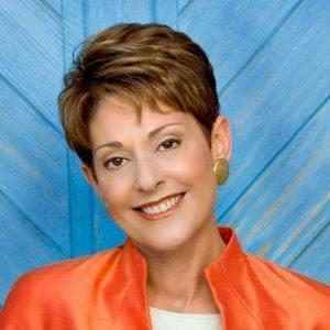 Pamela Yellen headshot