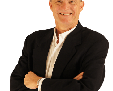 Nov. 30 Show: Dr. Jim Harris, Speaker, Consultant, & Success Coach