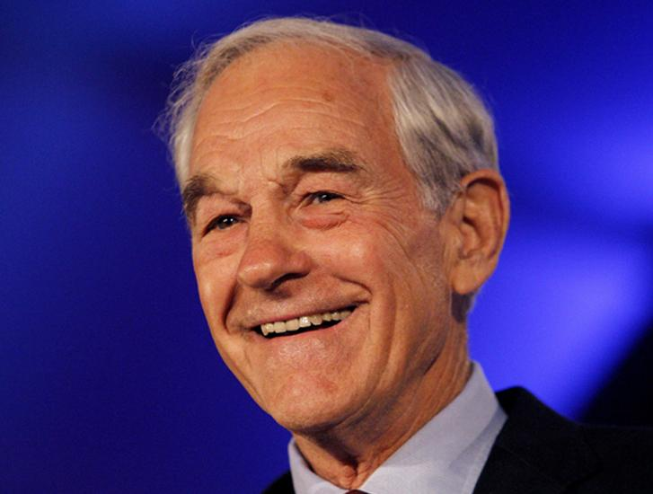 Oct 23 Show: Dr. Ron Paul on What Comes Next