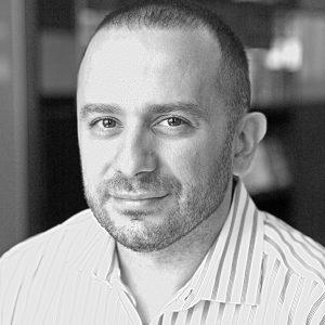 Giovanni Marsico, philanthropy, entrepreneur philanthropist