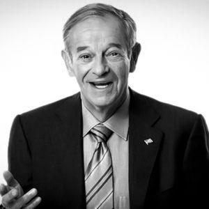 Aug 14 Show: Master Negotiator, Herb Cohen