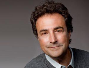 Dr. John La Puma, physician chef, LWF John La Puma