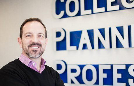 Oct. 19th Show: Jon Dault, College Planning Financial Consultant