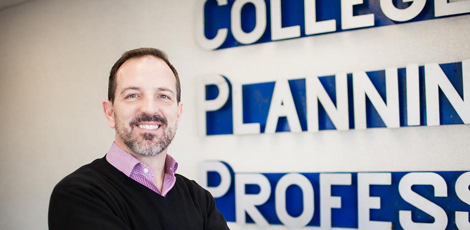 May 8 Show: College Planning Expert, Jon Dault