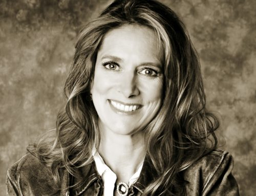 April 10 Show: Humanitarian & Project Linus Founder, Karen Rinedollar