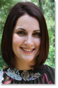 Kristin Colca headshot