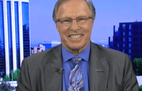 April 25 Show: Larry Smith, Expert on Affordable Legal Help