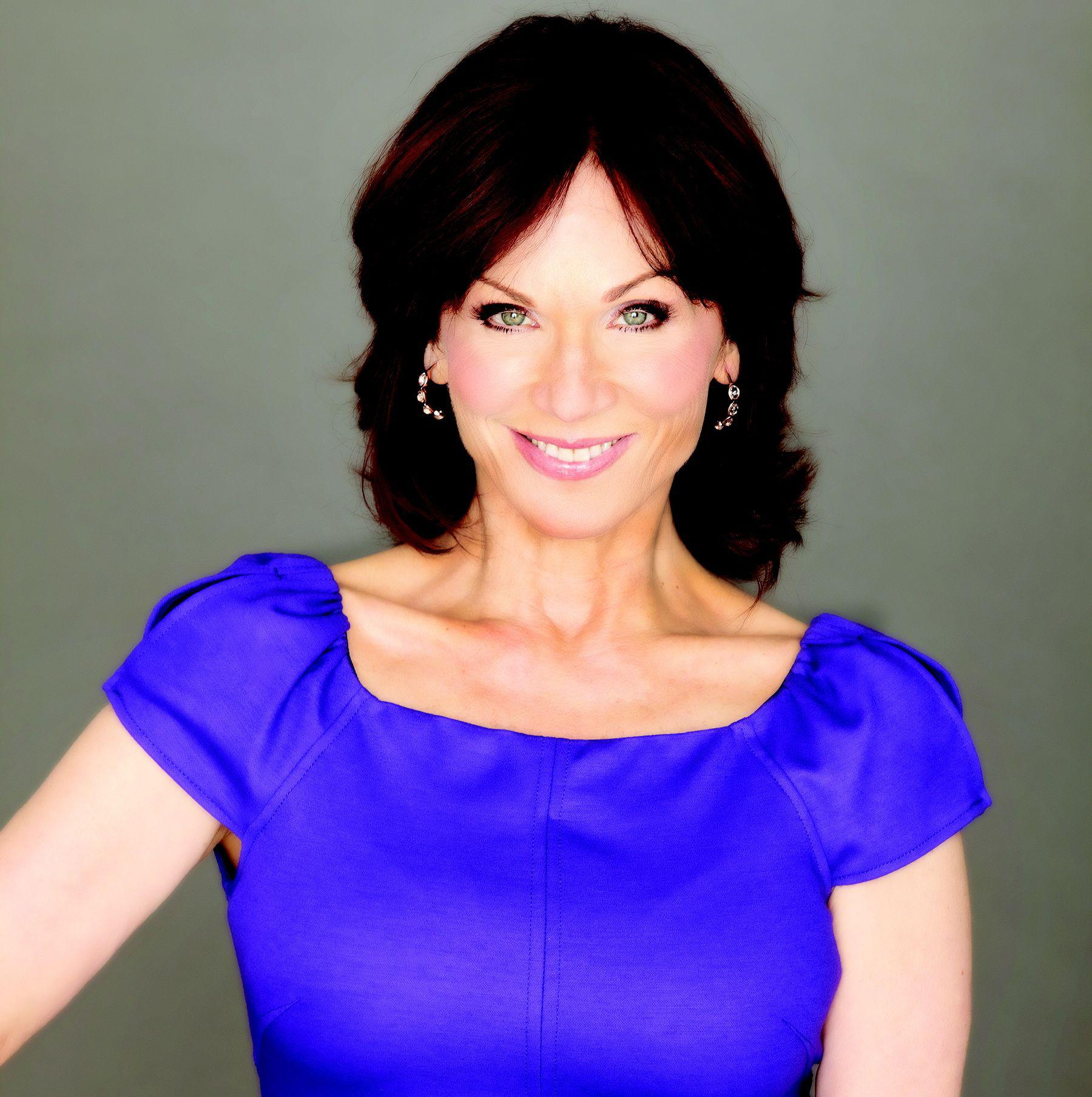 April 18 Show: Marilu Henner, Actress & Beauty Expert