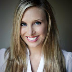 Oct. 12th Show: Dr. Renee Tocco Hunter, Physician & Chronic Illness Expert