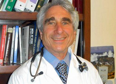 Dec. 7 Show: Alternative Health MD, Dr. Robert Rowen