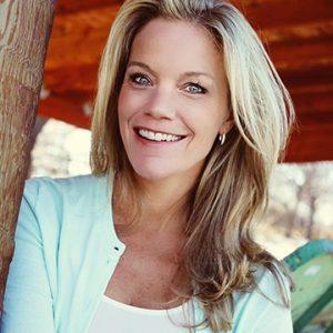 August 3 Show: Robyn O'Brien, Author & GMO Whistleblower