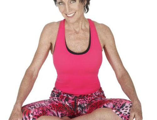 Aug 7 Show: T-Tapp Workout Founder, Teresa Tapp