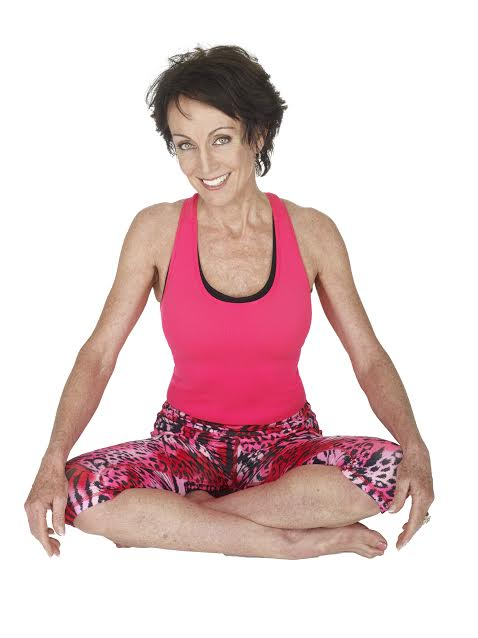 Oct 16 Show: T-Tapp Workout Founder, Teresa Tapp