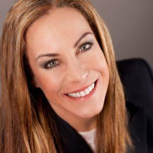 Dr. Tracey Wilen, career selfie, Living Wealthy Radio