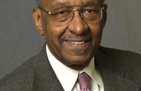 Dec. 14th Show: Dr. Walter Williams, Professor & Economist