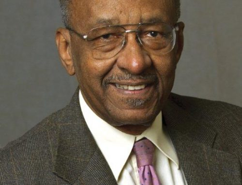 June 22 Show: Dr. Walter Williams, Professor & Author