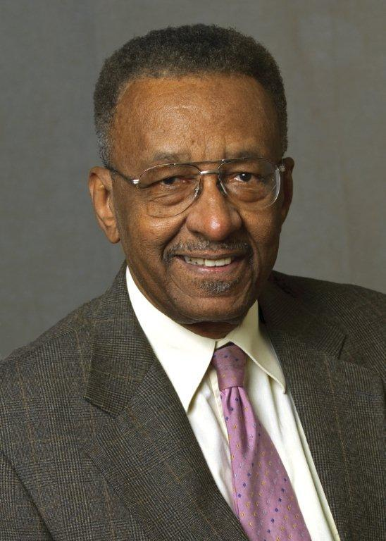 March 21st Show: Dr. Walter Williams, Professor & Economist