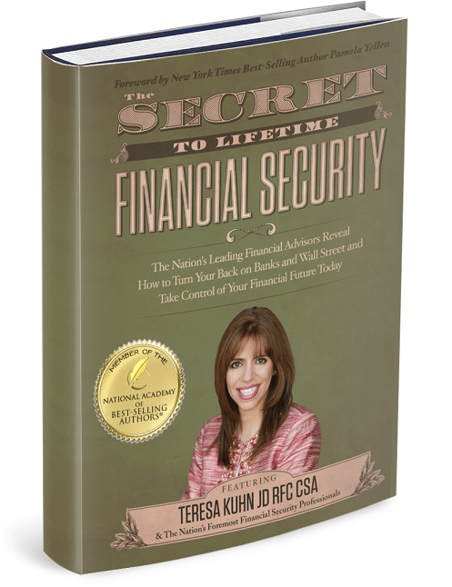 Financial Security Book