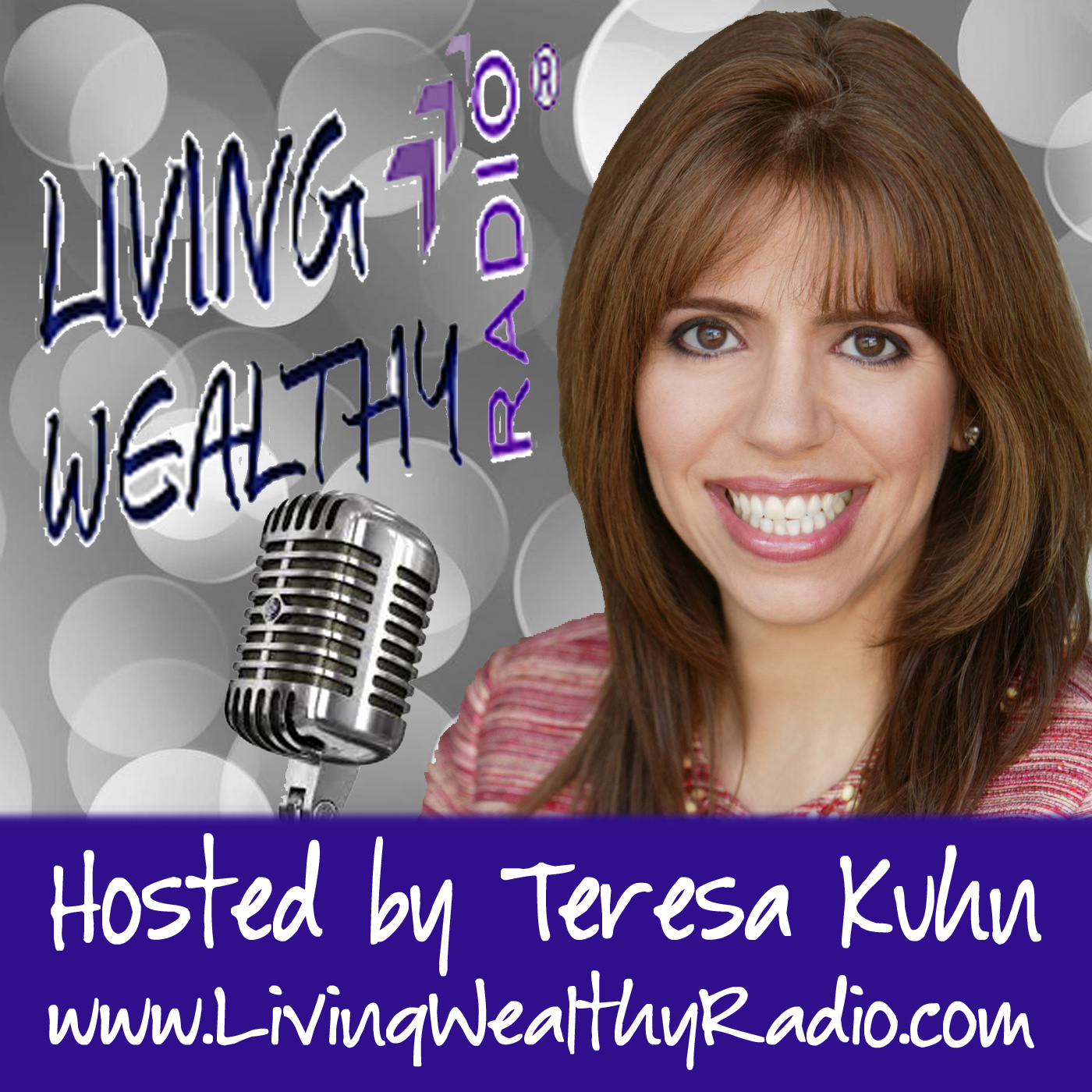 Living Wealthy Radio